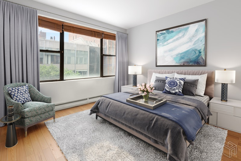 115 East 18th Street 3, Gramercy Park, NYC, 10003, Price Not Disclosed, Rented Property, Halstead Real Estate, Photo 4