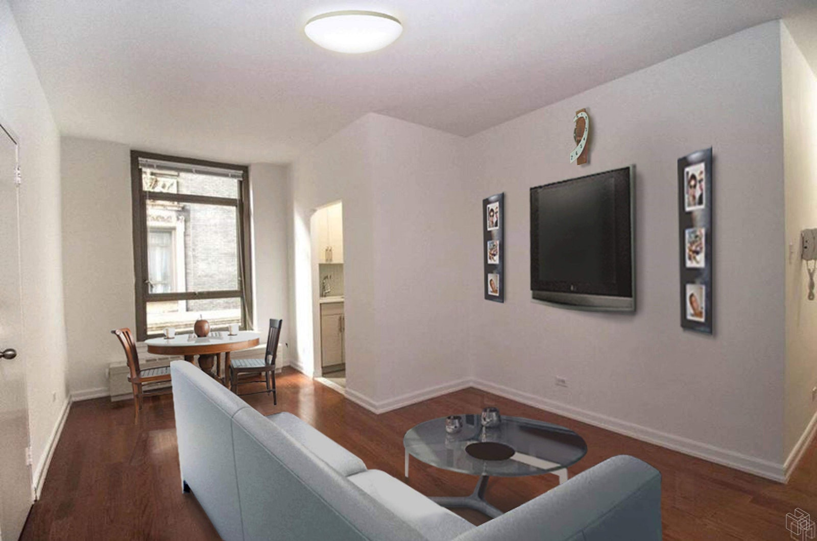 4 Park Avenue 5F, Midtown East, NYC, $2,875, Web #: 18983327