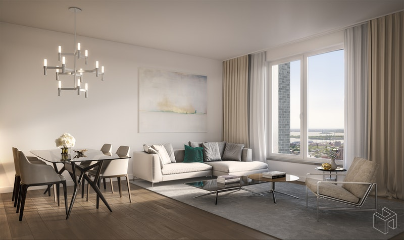 10 Nevins Street 20c, Downtown Brooklyn, Brooklyn, NY, 11217, $1,045,000, Sold Property, Halstead Real Estate, Photo 1