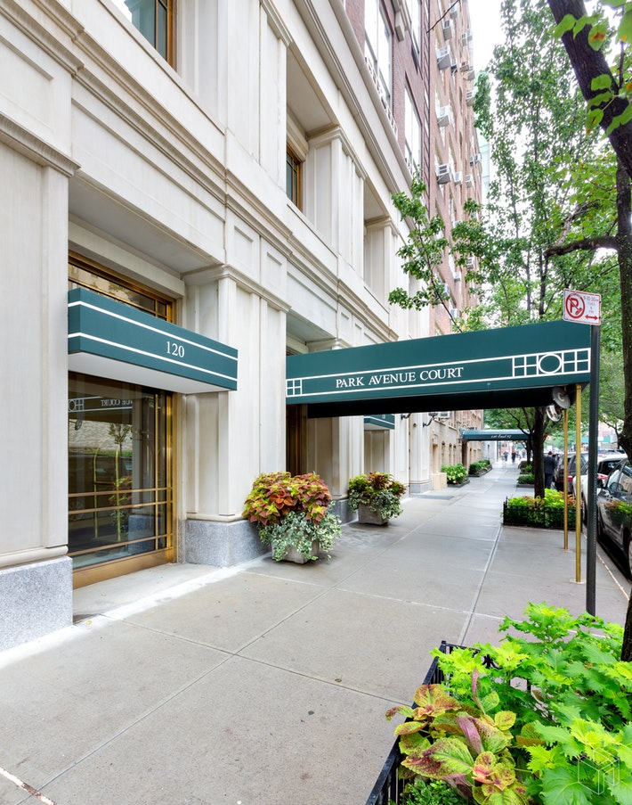 120 East 87th Street R20d, Upper East Side, NYC, 10128, $1,730,000, Sold Property, Halstead Real Estate, Photo 17