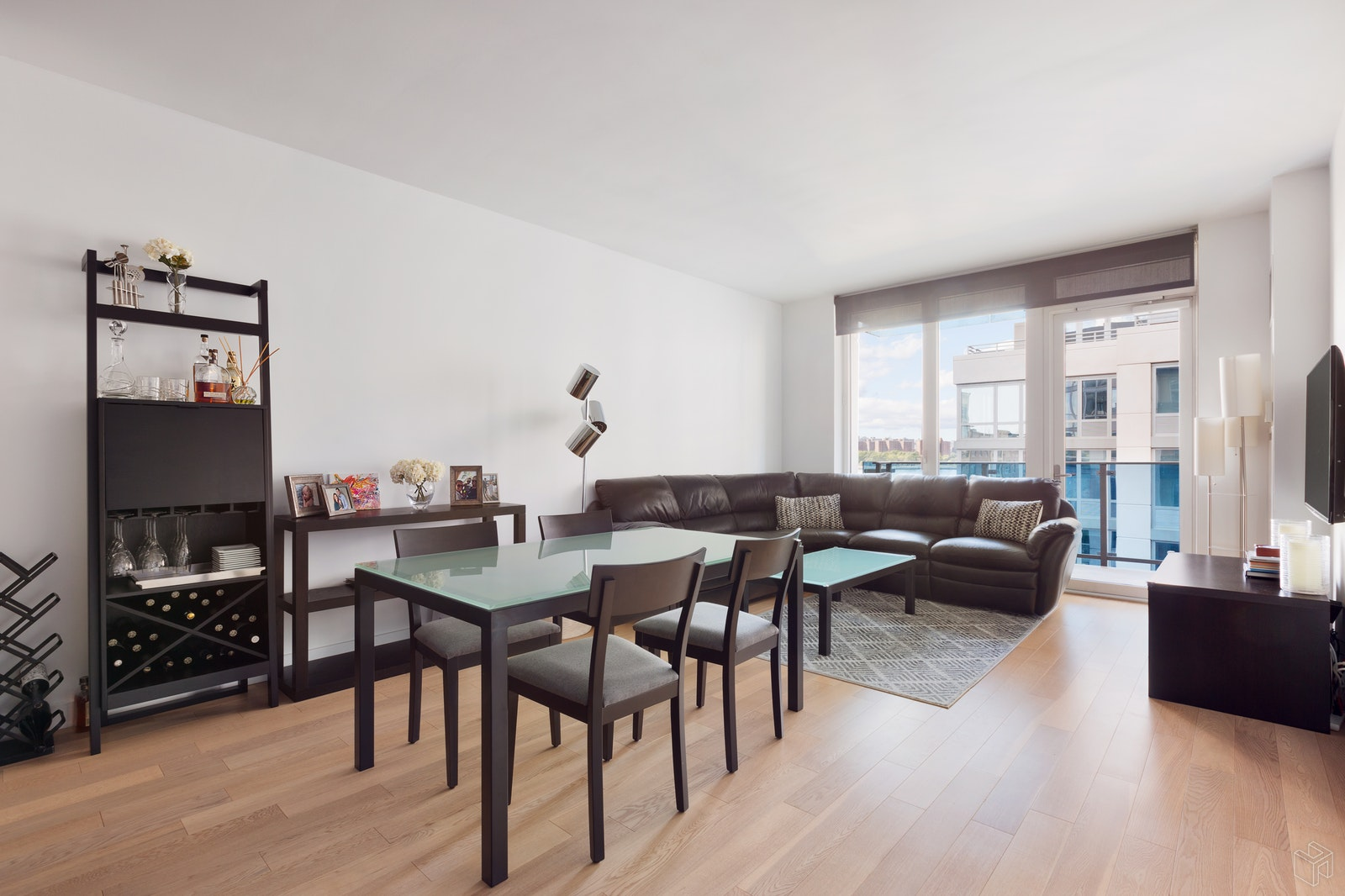 34 North 7th St 6i, Williamsburg, Brooklyn, NY, 11249, $1,299,000, Sold Property, Halstead Real Estate, Photo 1