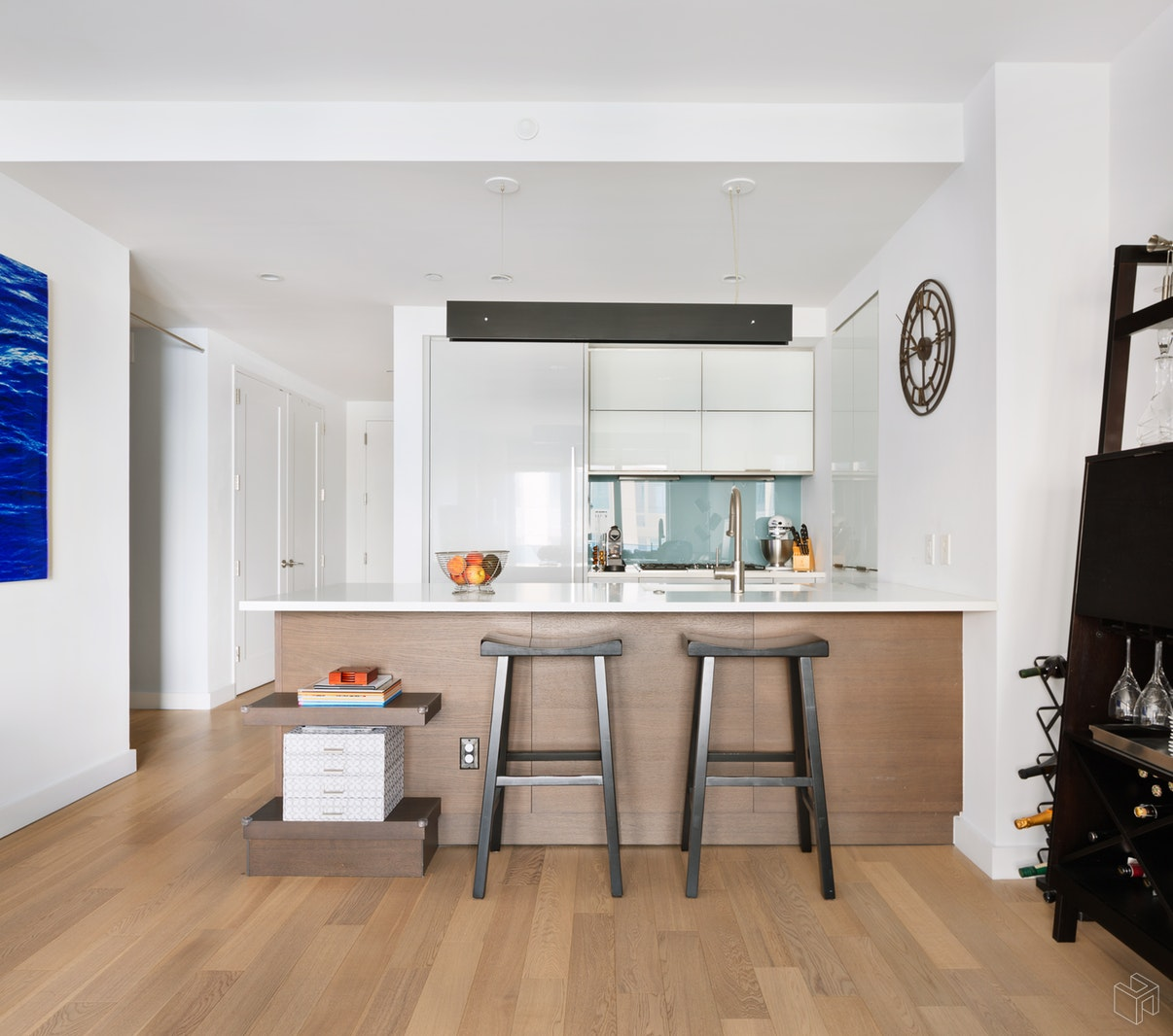 34 North 7th St 6i, Williamsburg, Brooklyn, NY, 11249, $1,299,000, Sold Property, Halstead Real Estate, Photo 2