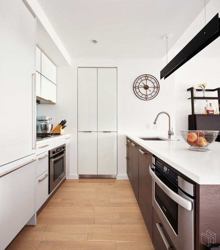 34 North 7th St 6i, Williamsburg, Brooklyn, NY, 11249, $1,299,000, Sold Property, Halstead Real Estate, Photo 3
