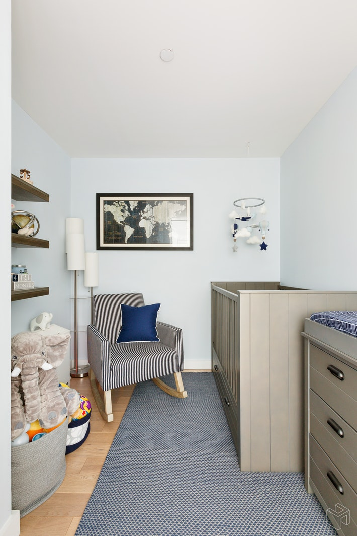 34 North 7th St 6i, Williamsburg, Brooklyn, NY, 11249, $1,299,000, Sold Property, Halstead Real Estate, Photo 8