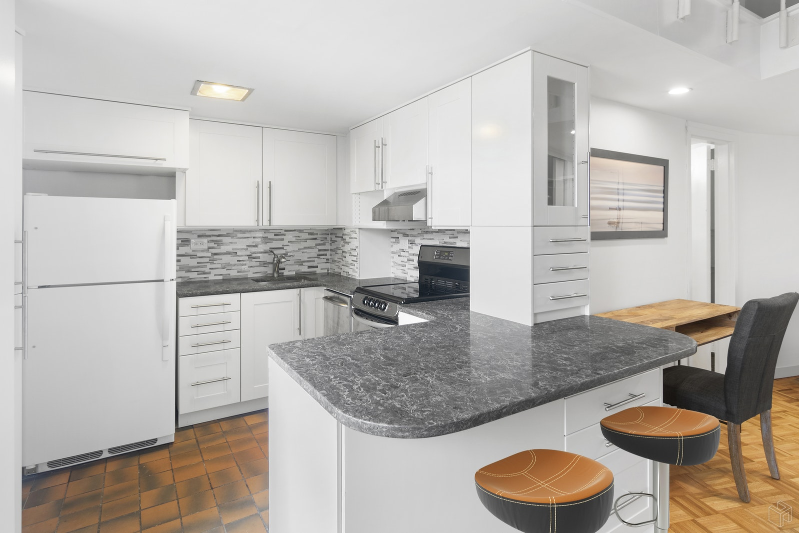 111 Fourth Avenue 4O, Greenwich Village, NYC, $605,000, Web #: 18996166