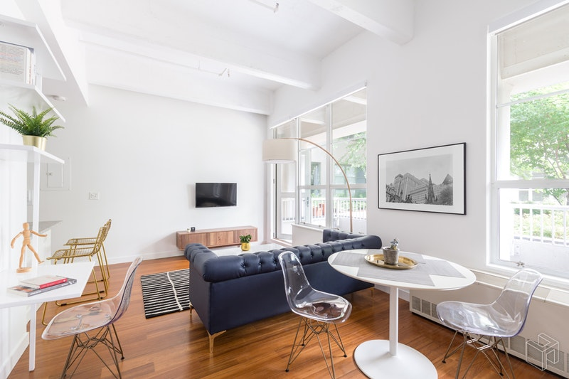 184 Kent Avenue B308, Williamsburg, Brooklyn, NY, 11249, Price Not Disclosed, Rented Property, Halstead Real Estate, Photo 2