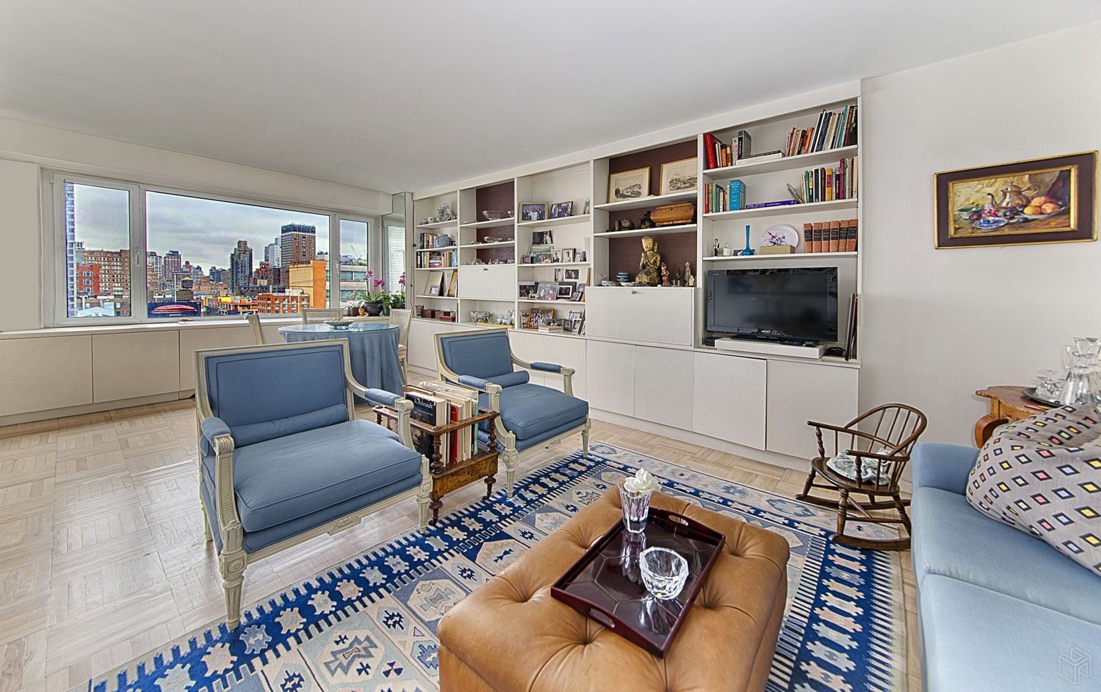 303 East 57th Street 11k, Midtown East, NYC, 10022, $360,000, Property For Sale, Halstead Real Estate, Photo 1