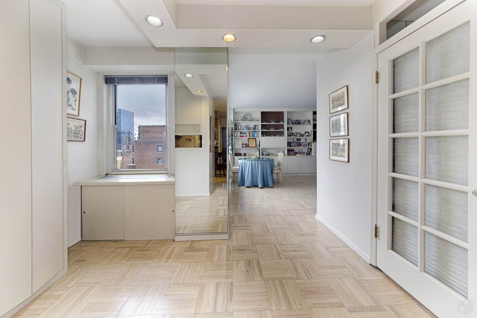 303 East 57th Street 11k, Midtown East, NYC, 10022, $360,000, Property For Sale, Halstead Real Estate, Photo 3