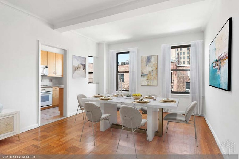 170 Second Avenue, East Village, NYC, $5,200, Web #: 19010393