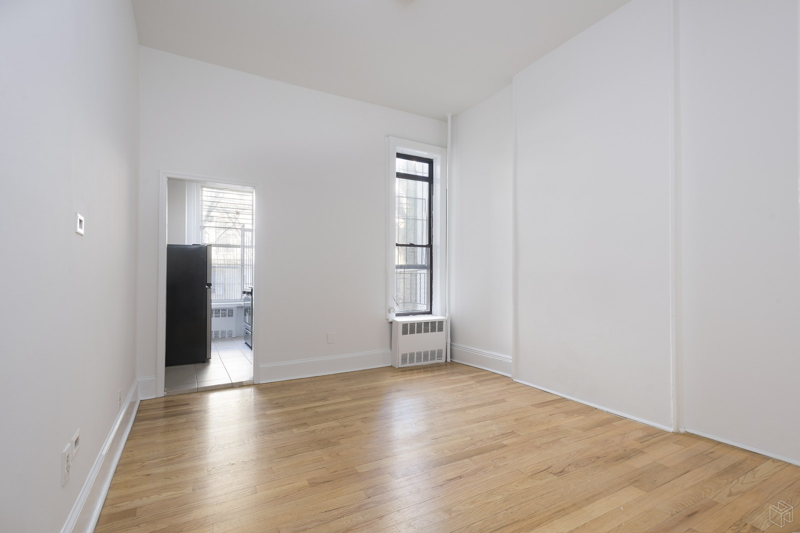 437 Jefferson Avenue 1b, Bedford Stuyvesant, Brooklyn, NY, 11221, Price Not Disclosed, Rented Property, Halstead Real Estate, Photo 1