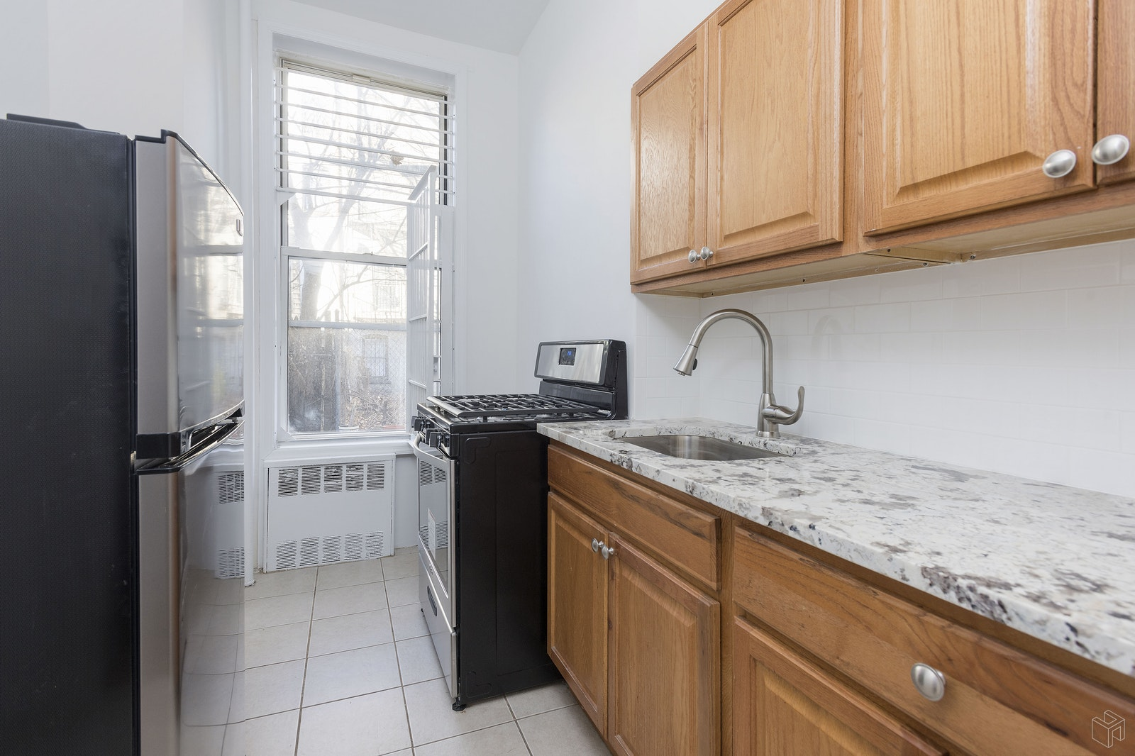 437 Jefferson Avenue 1b, Bedford Stuyvesant, Brooklyn, NY, 11221, Price Not Disclosed, Rented Property, Halstead Real Estate, Photo 2