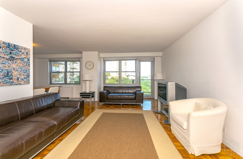 2500 Johnson Avenue 7c, Riverdale, New York, 10463, $535,000, Sold Property, Halstead Real Estate, Photo 1