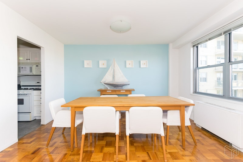2500 Johnson Avenue 7c, Riverdale, New York, 10463, $535,000, Sold Property, Halstead Real Estate, Photo 2