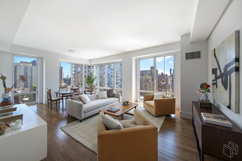 255 East 74th Street 15b, Upper East Side, NYC, 10021, Price Not Disclosed, Rented Property, Halstead Real Estate, Photo 1