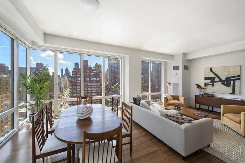 255 East 74th Street 15b, Upper East Side, NYC, 10021, Price Not Disclosed, Rented Property, Halstead Real Estate, Photo 2