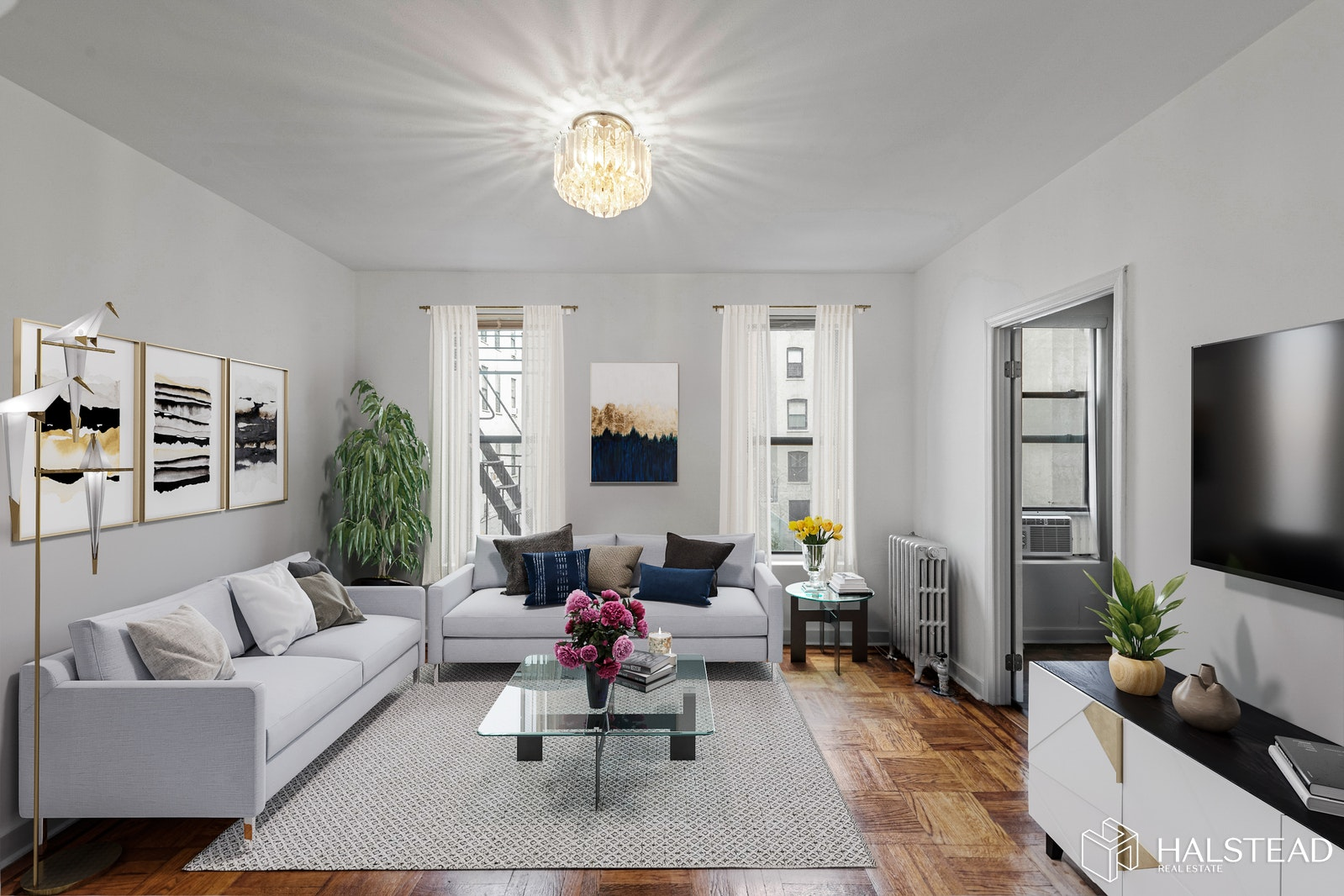 Agent Vivian Ducat | Halstead Real Estate