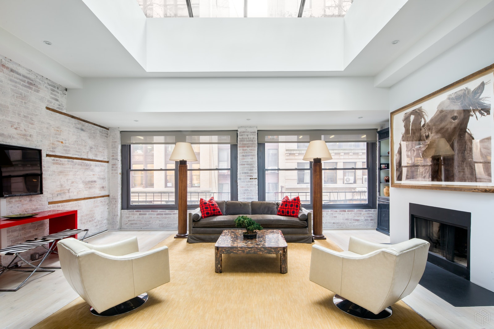 43 West 21st Street, Flatiron, NYC, 10010, $5,995,000, Property For Sale, Halstead Real Estate, Photo 1
