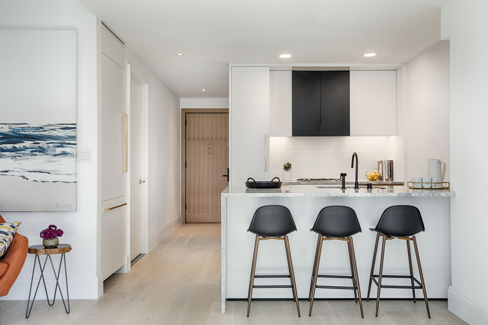 610 Warren Street 4b, Boerum Hill, Brooklyn, NY, 11217, $1,655,000, Sold Property, Halstead Real Estate, Photo 1