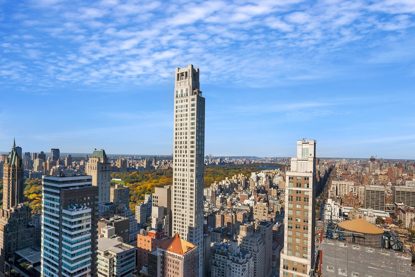 117 East 57th Street 23b, Midtown East, NYC, 10022, $2,295,000, Property For Sale, Halstead Real Estate, Photo 12