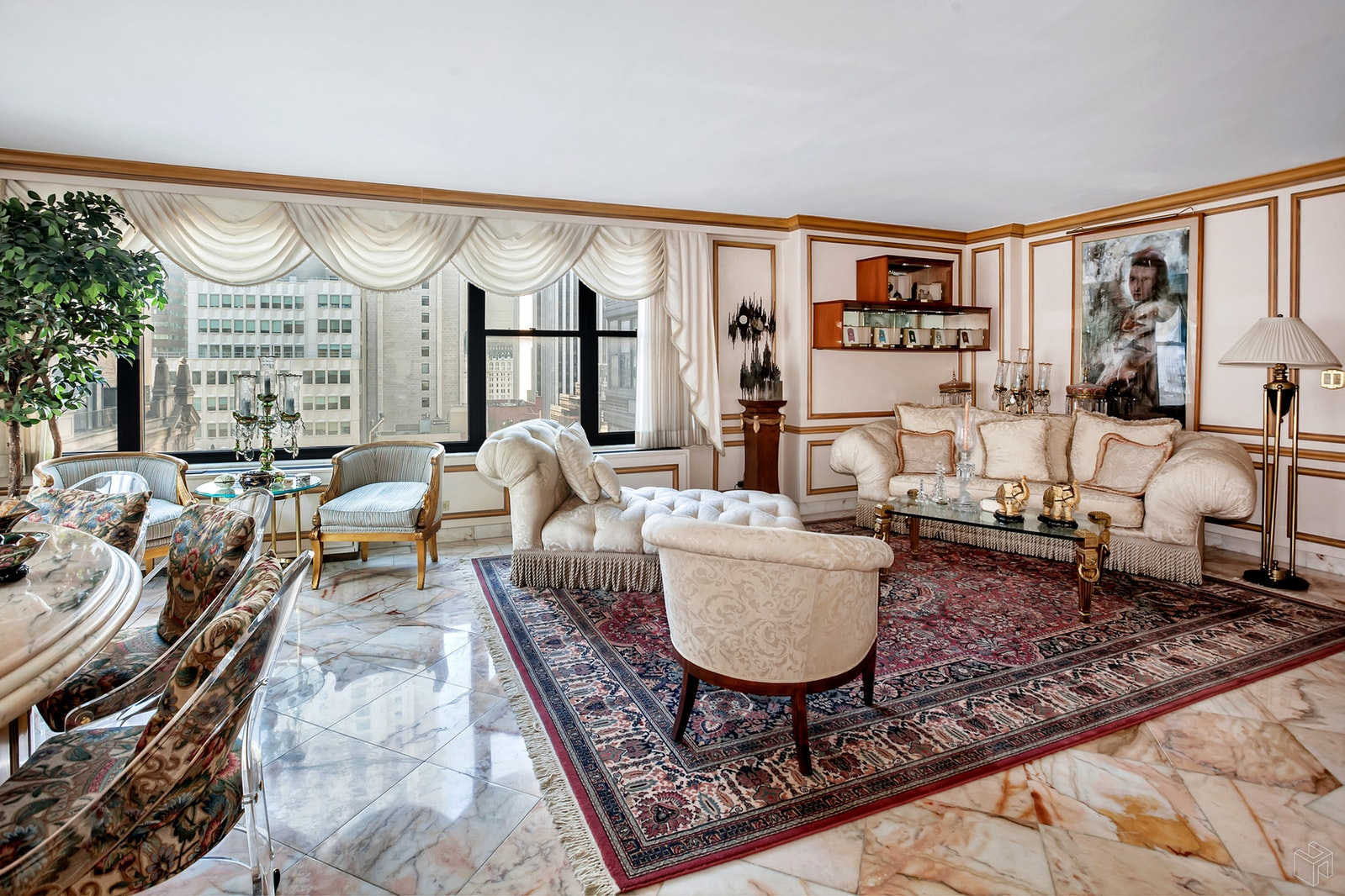 117 East 57th Street 23b, Midtown East, NYC, 10022, $2,295,000, Property For Sale, Halstead Real Estate, Photo 1