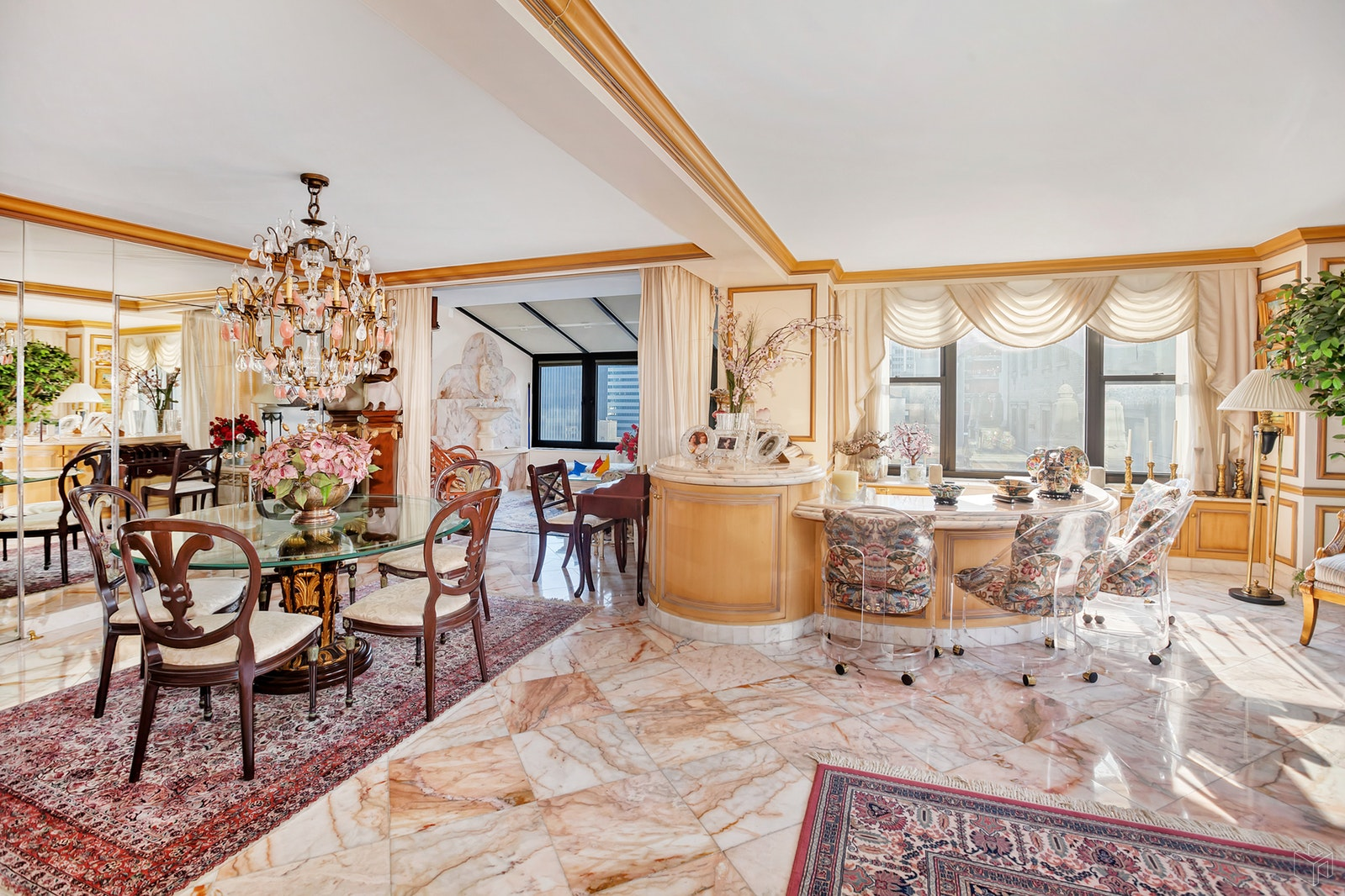 117 East 57th Street 23b, Midtown East, NYC, 10022, $2,295,000, Property For Sale, Halstead Real Estate, Photo 2