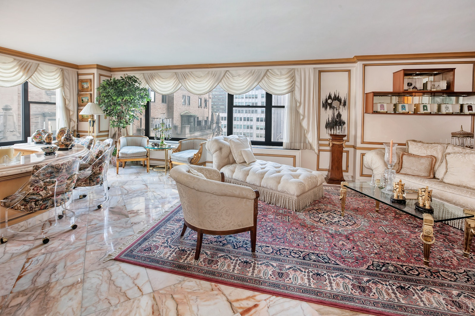 117 East 57th Street 23b, Midtown East, NYC, 10022, $2,295,000, Property For Sale, Halstead Real Estate, Photo 4