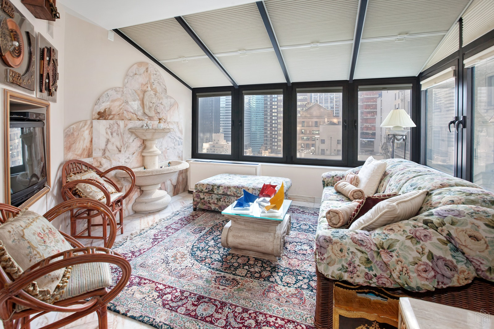 117 East 57th Street 23b, Midtown East, NYC, 10022, $2,295,000, Property For Sale, Halstead Real Estate, Photo 5