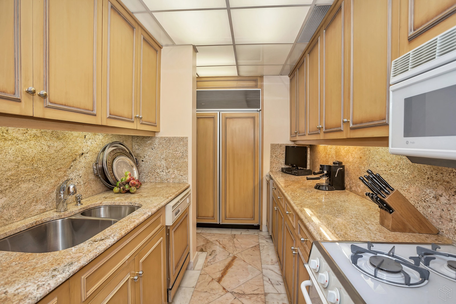 117 East 57th Street 23b, Midtown East, NYC, 10022, $2,295,000, Property For Sale, Halstead Real Estate, Photo 7