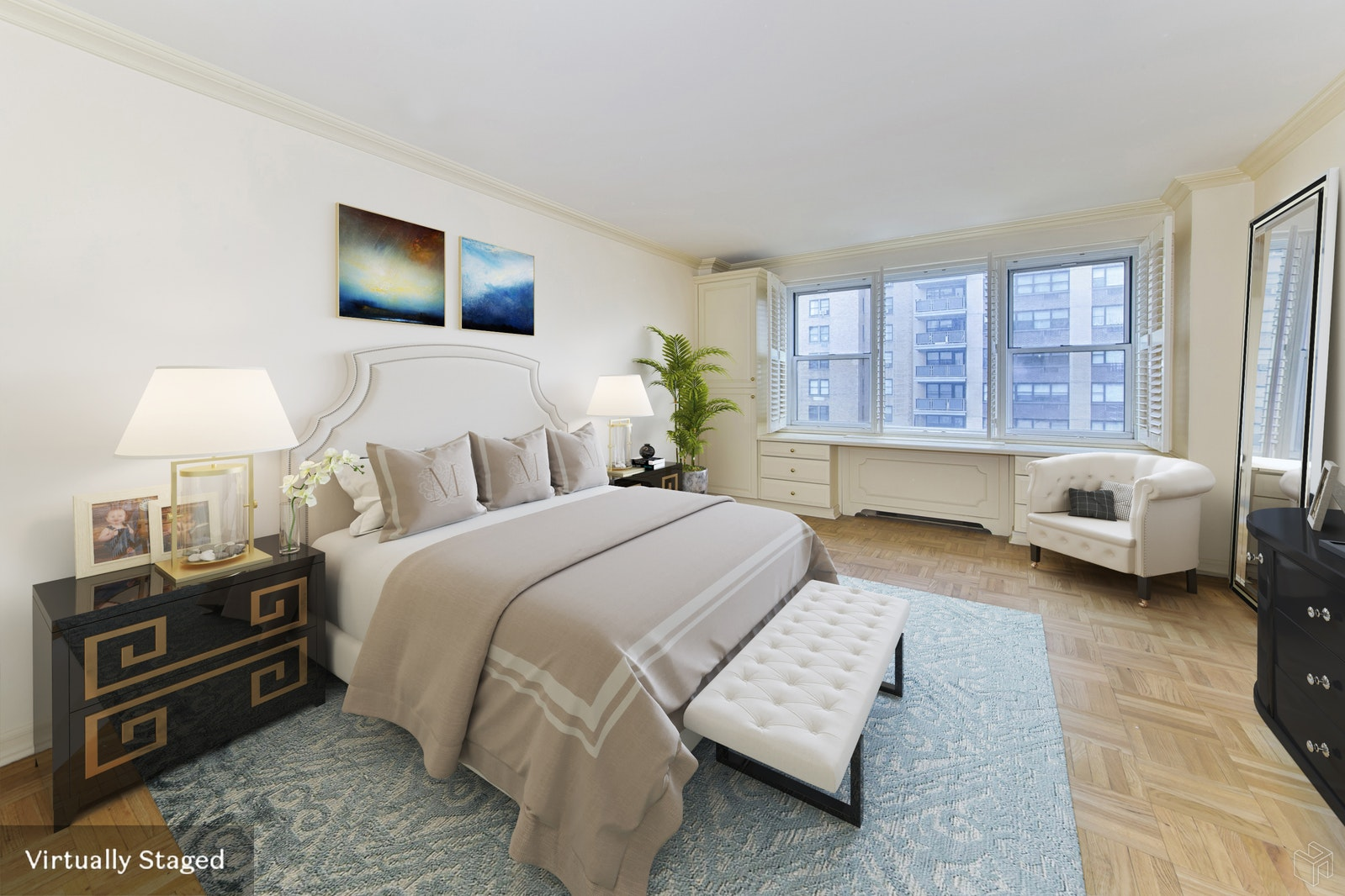 201 East 79th Street 8f, Upper East Side, NYC, 10075, $1,395,000, Property For Sale, Halstead Real Estate, Photo 3