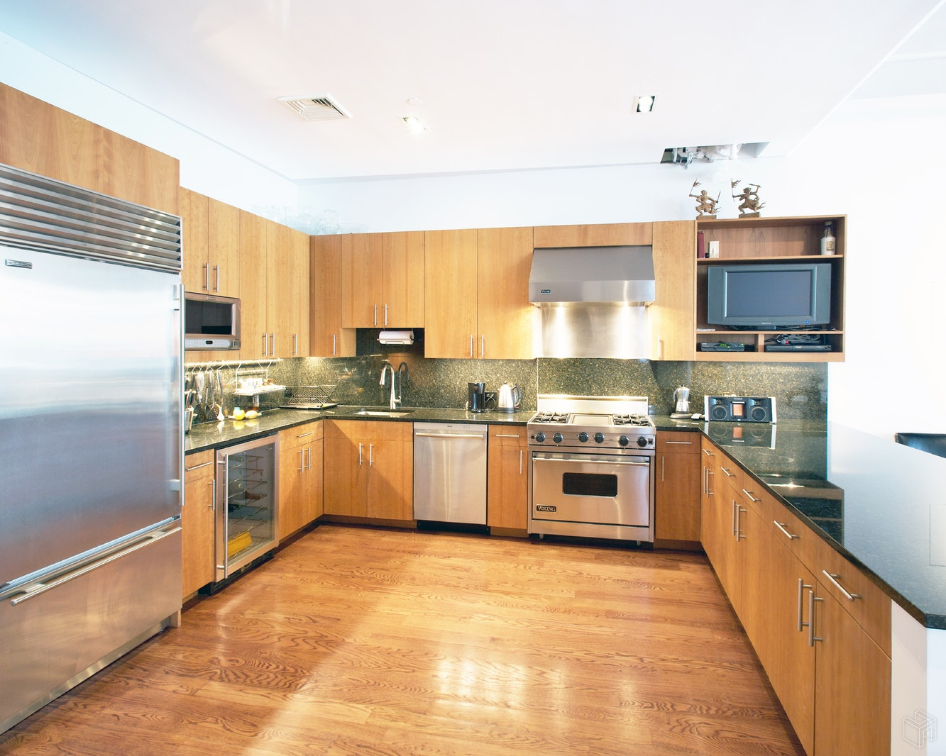 20 Greene Street, Soho, NYC, 10013, $5,295,000, Sold Property, Halstead Real Estate, Photo 3