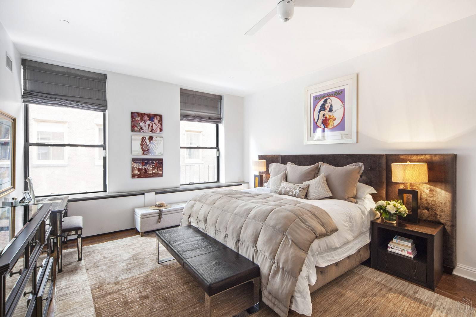 20 Greene Street, Soho, NYC, 10013, $5,295,000, Sold Property, Halstead Real Estate, Photo 5