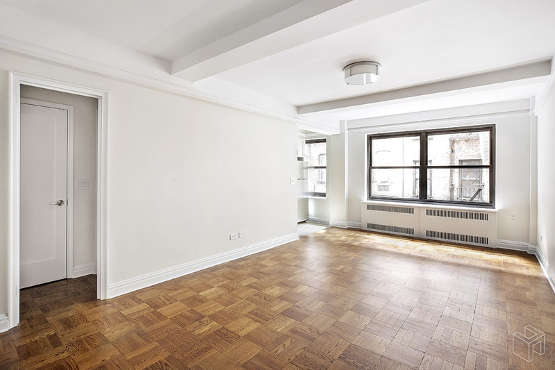 340 East 52nd Street 2g, Midtown East, NYC, 10022, $2,800, Rented Property, Halstead Real Estate, Photo 1