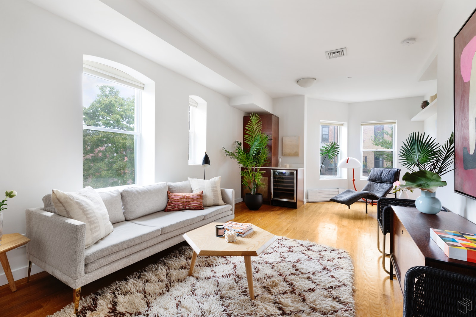 153 Lincoln Place 2c, Park Slope, Brooklyn, NY, 11217, $1,800,000, Sold Property, Halstead Real Estate, Photo 2