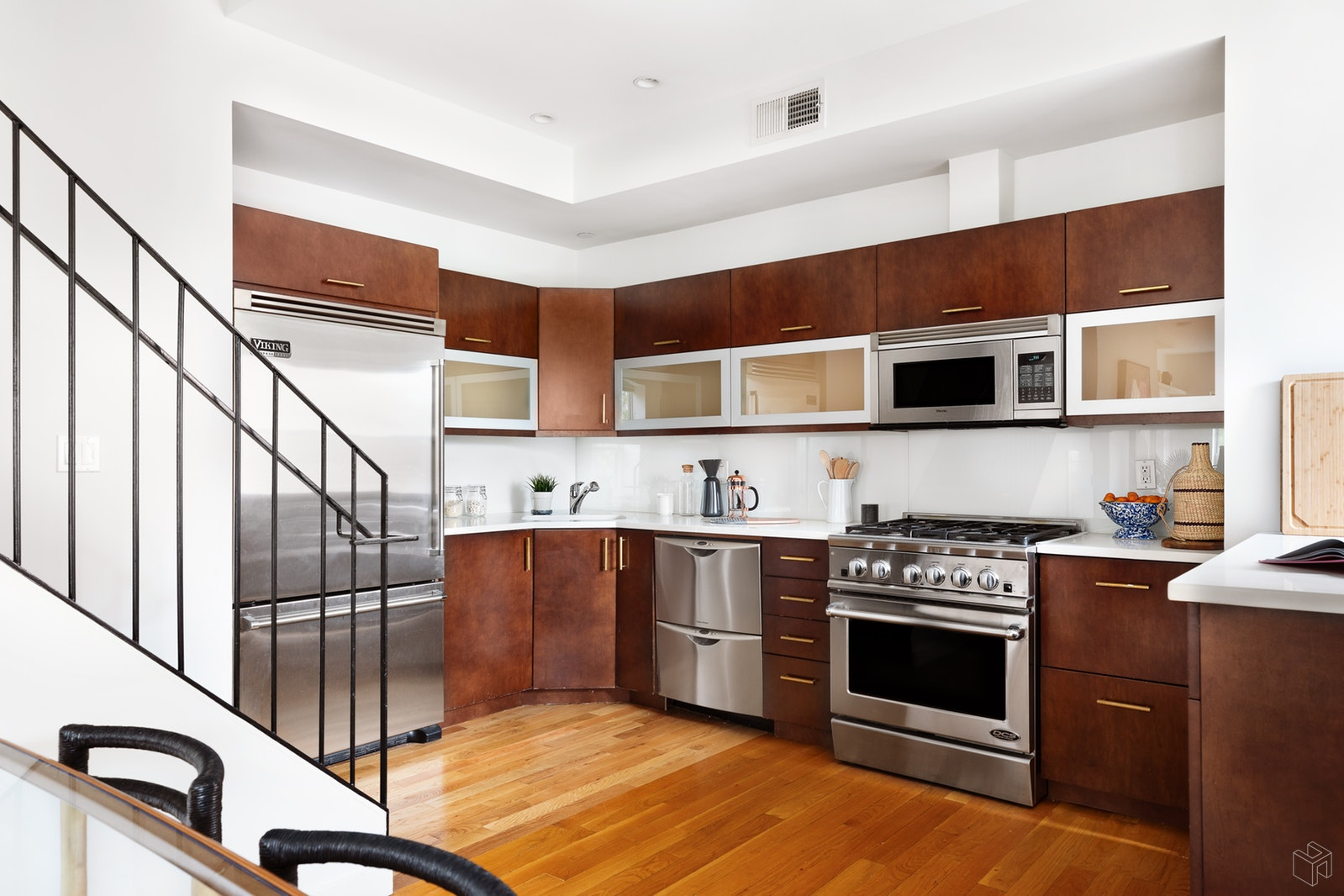 153 Lincoln Place 2c, Park Slope, Brooklyn, NY, 11217, $1,800,000, Sold Property, Halstead Real Estate, Photo 6