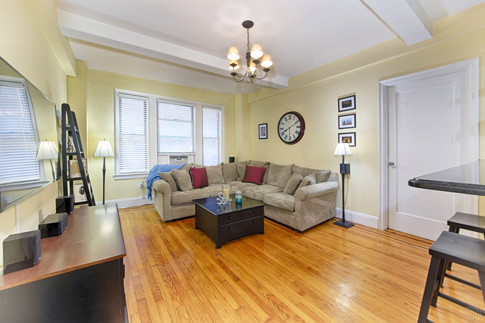 40 West 72nd Street 34, Upper West Side, NYC, 10023, $590,000, Sold Property, Halstead Real Estate, Photo 1