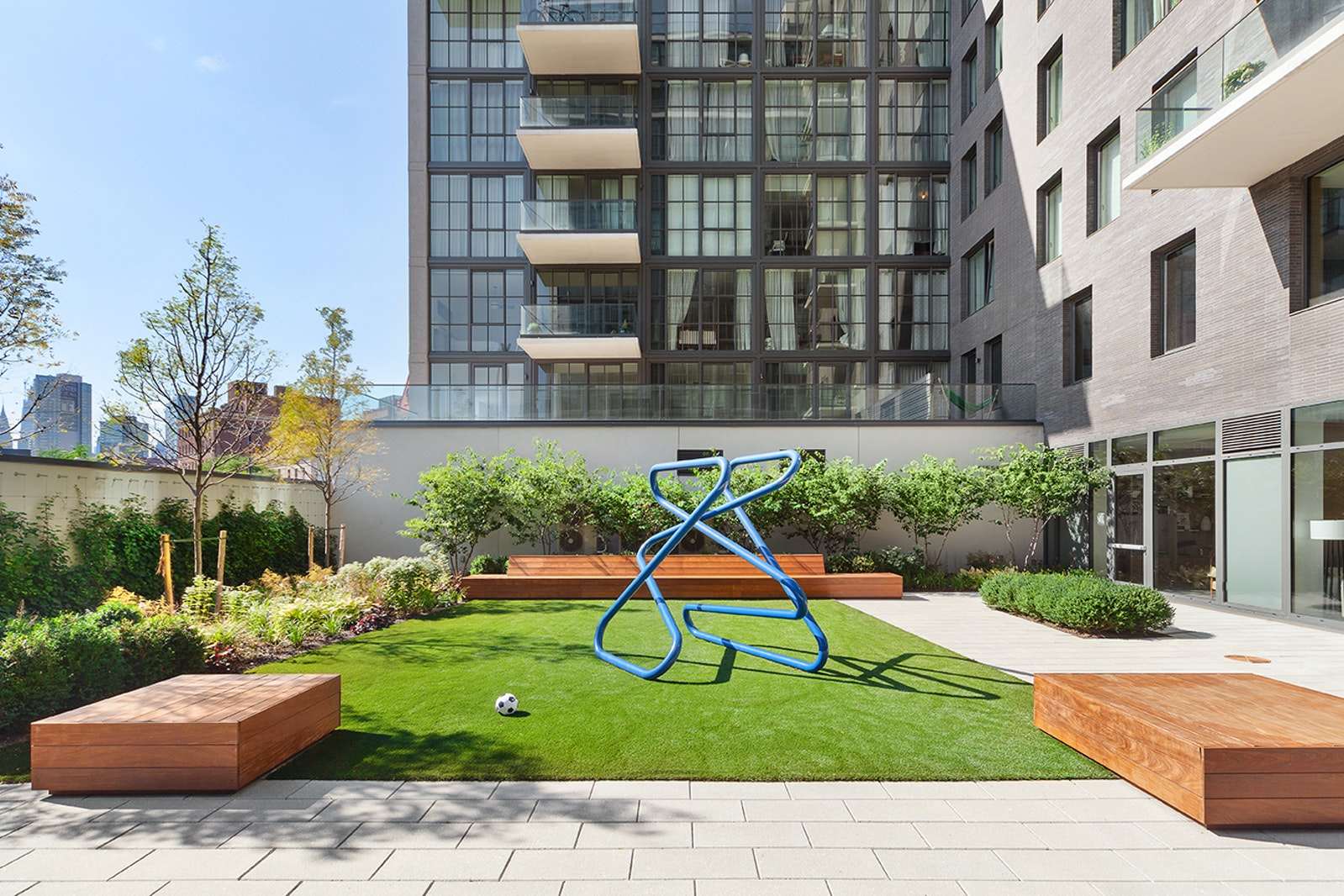 2218 Jackson Avenue Ph6, Long Island City, Queens, NY, 11101, $1,000,000, Property For Sale, Halstead Real Estate, Photo 11