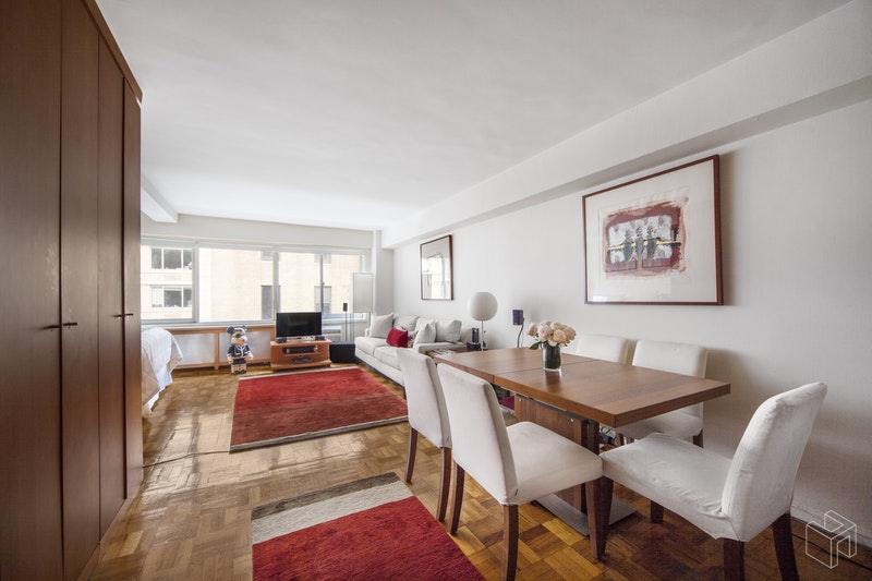 240 East 55th Street 6d, Midtown East, NYC, 10022, Price Not Disclosed, Rented Property, Halstead Real Estate, Photo 1