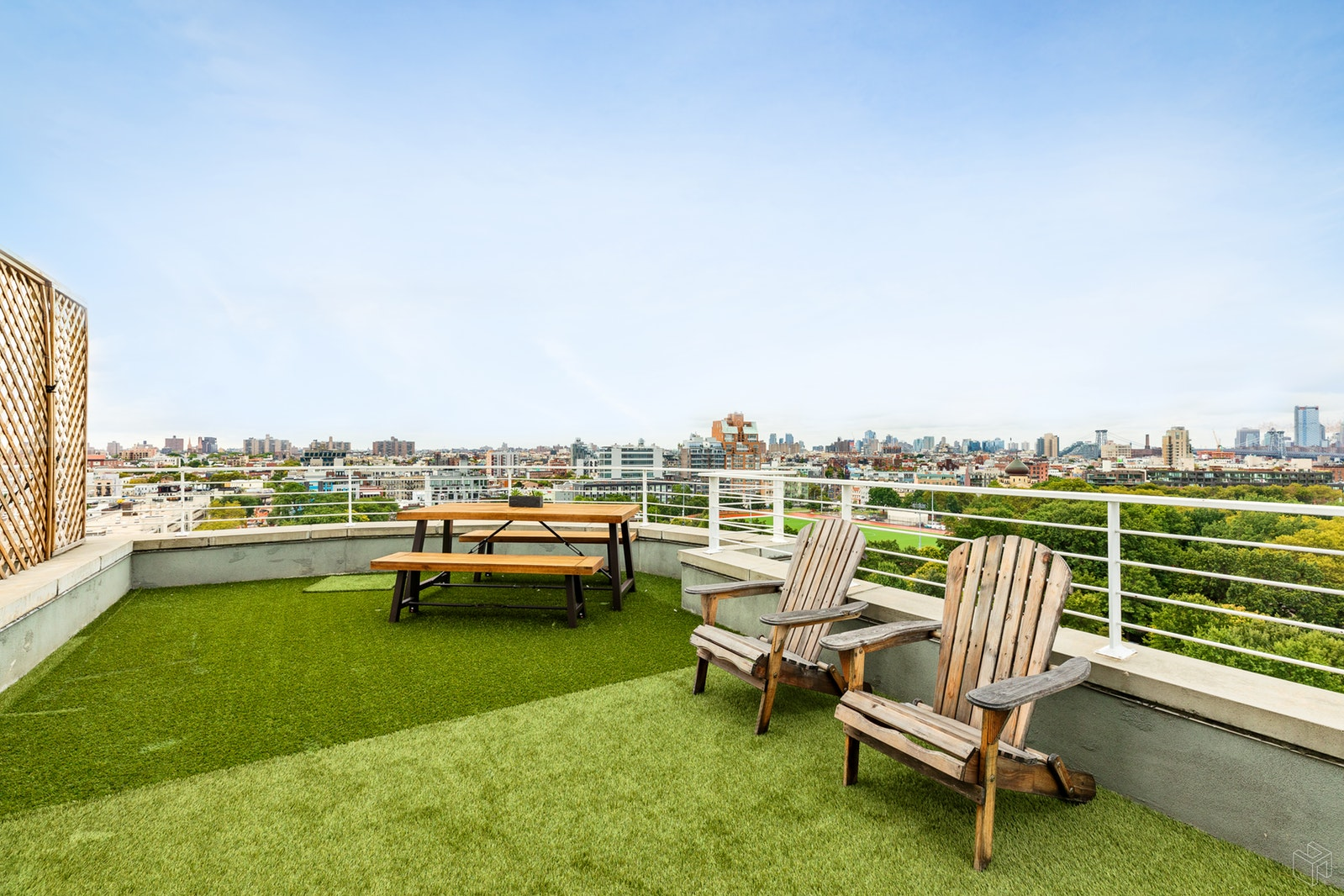 524 Manhattan Avenue 8a, Greenpoint, Brooklyn, NY, 11222, $1,900,000, Sold Property, Halstead Real Estate, Photo 11