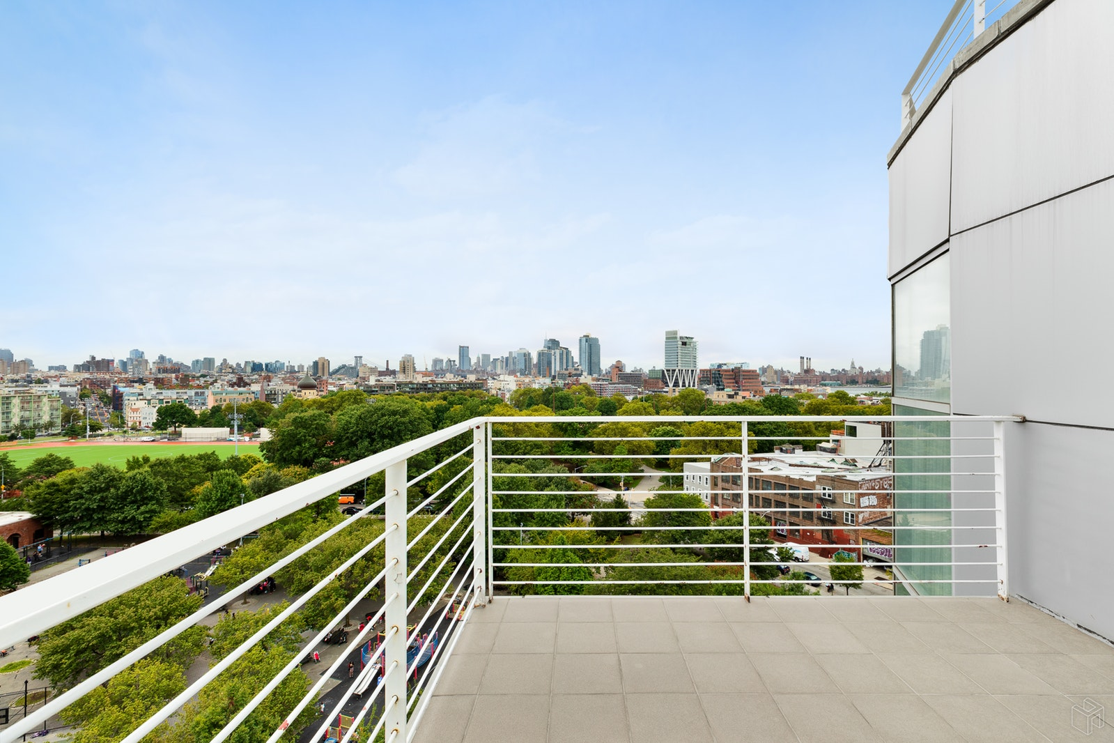 524 Manhattan Avenue 8a, Greenpoint, Brooklyn, NY, 11222, $1,900,000, Sold Property, Halstead Real Estate, Photo 9