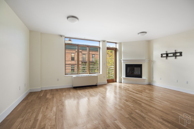 2077 Fifth Avenue 5b, Upper Manhattan, NYC, 10035, Price Not Disclosed, Rented Property, Halstead Real Estate, Photo 2