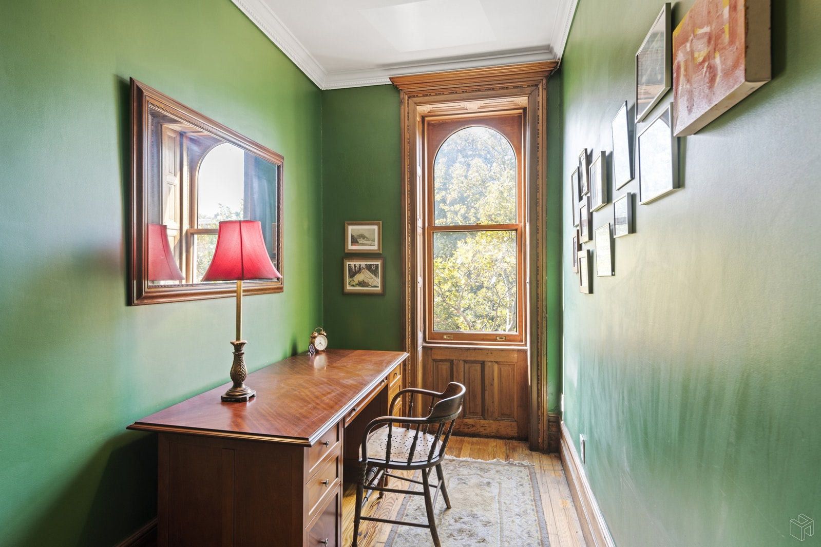 Illustrious Hamilton Heights Townhouse, Upper Manhattan, NYC, 10032, $2,795,000, Property For Sale, Halstead Real Estate, Photo 10