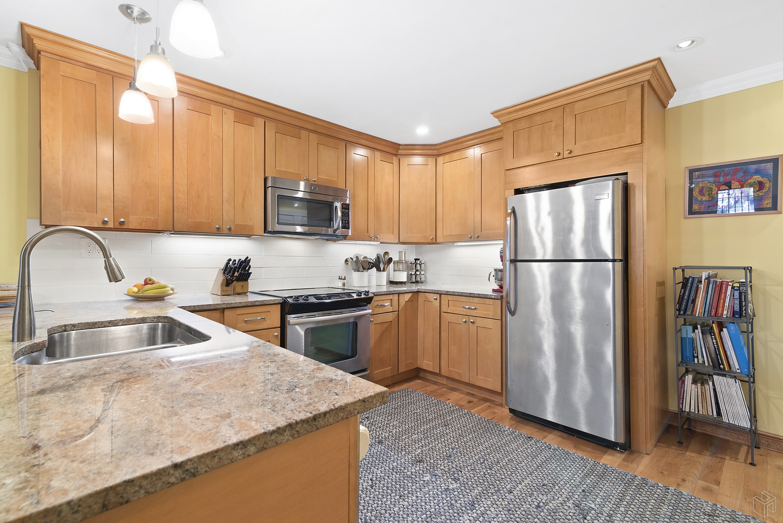 Illustrious Hamilton Heights Townhouse, Upper Manhattan, NYC, 10032, $2,795,000, Property For Sale, Halstead Real Estate, Photo 13