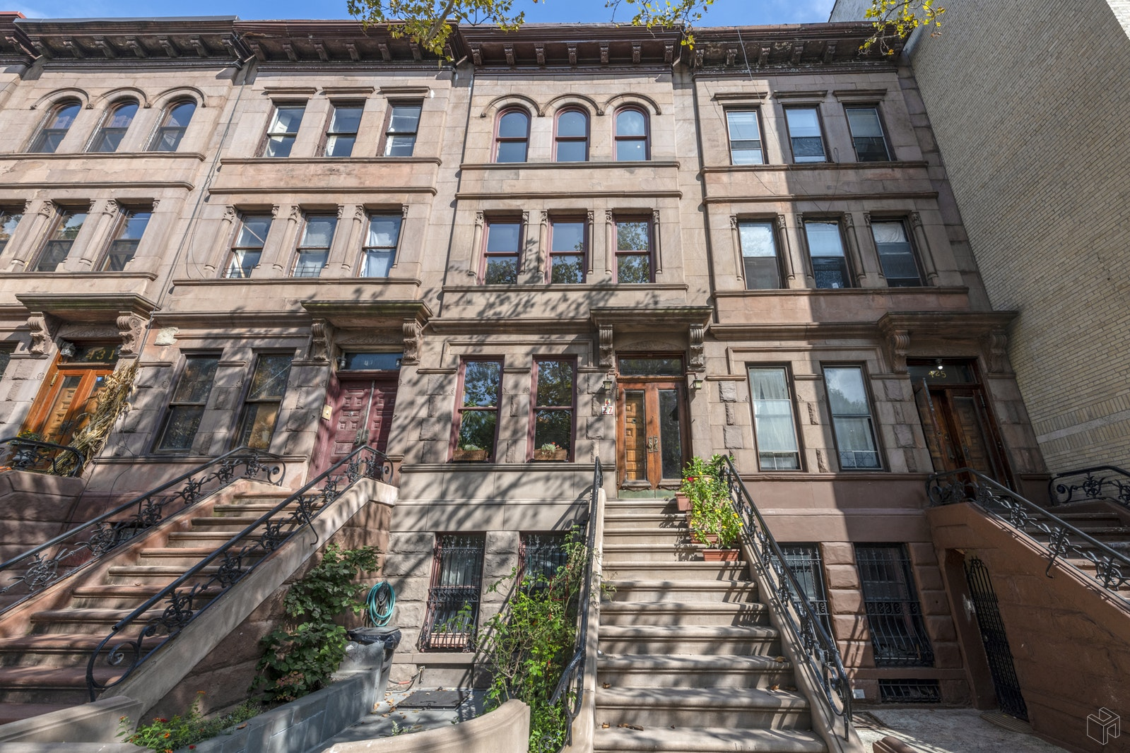 Illustrious Hamilton Heights Townhouse, Upper Manhattan, NYC, 10032, $2,795,000, Property For Sale, Halstead Real Estate, Photo 14