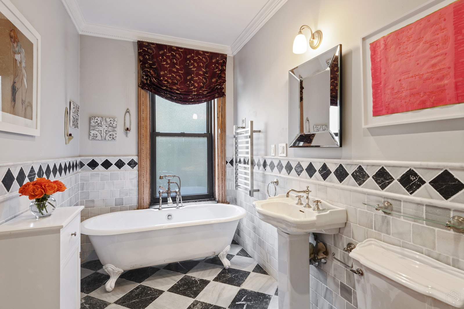 Illustrious Hamilton Heights Townhouse, Upper Manhattan, NYC, 10032, $2,795,000, Property For Sale, Halstead Real Estate, Photo 7