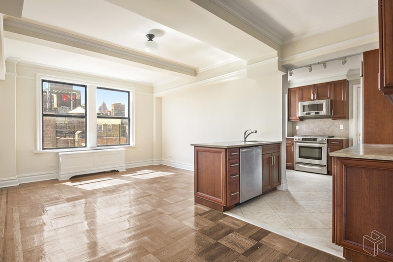 98 Riverside Drive 17f, Upper West Side, NYC, 10024, Price Not Disclosed, Rented Property, Halstead Real Estate, Photo 1