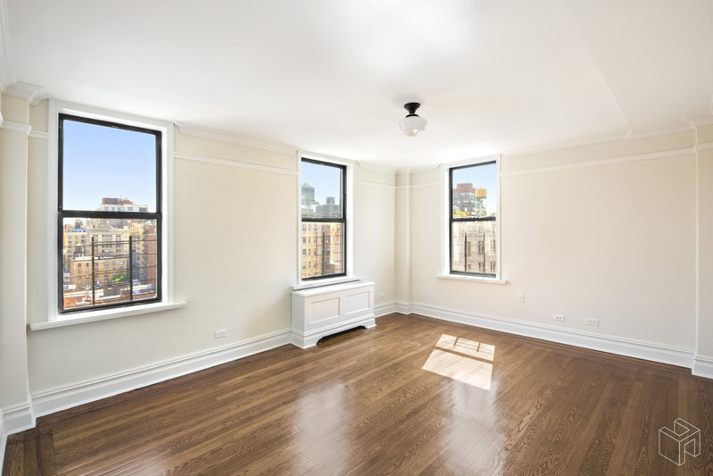 98 Riverside Drive 17f, Upper West Side, NYC, 10024, Price Not Disclosed, Rented Property, Halstead Real Estate, Photo 3