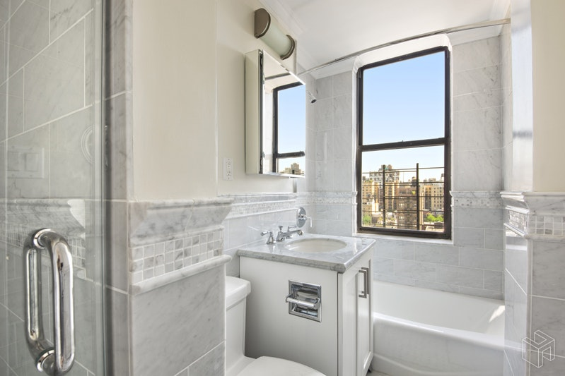 98 Riverside Drive 17f, Upper West Side, NYC, 10024, Price Not Disclosed, Rented Property, Halstead Real Estate, Photo 6