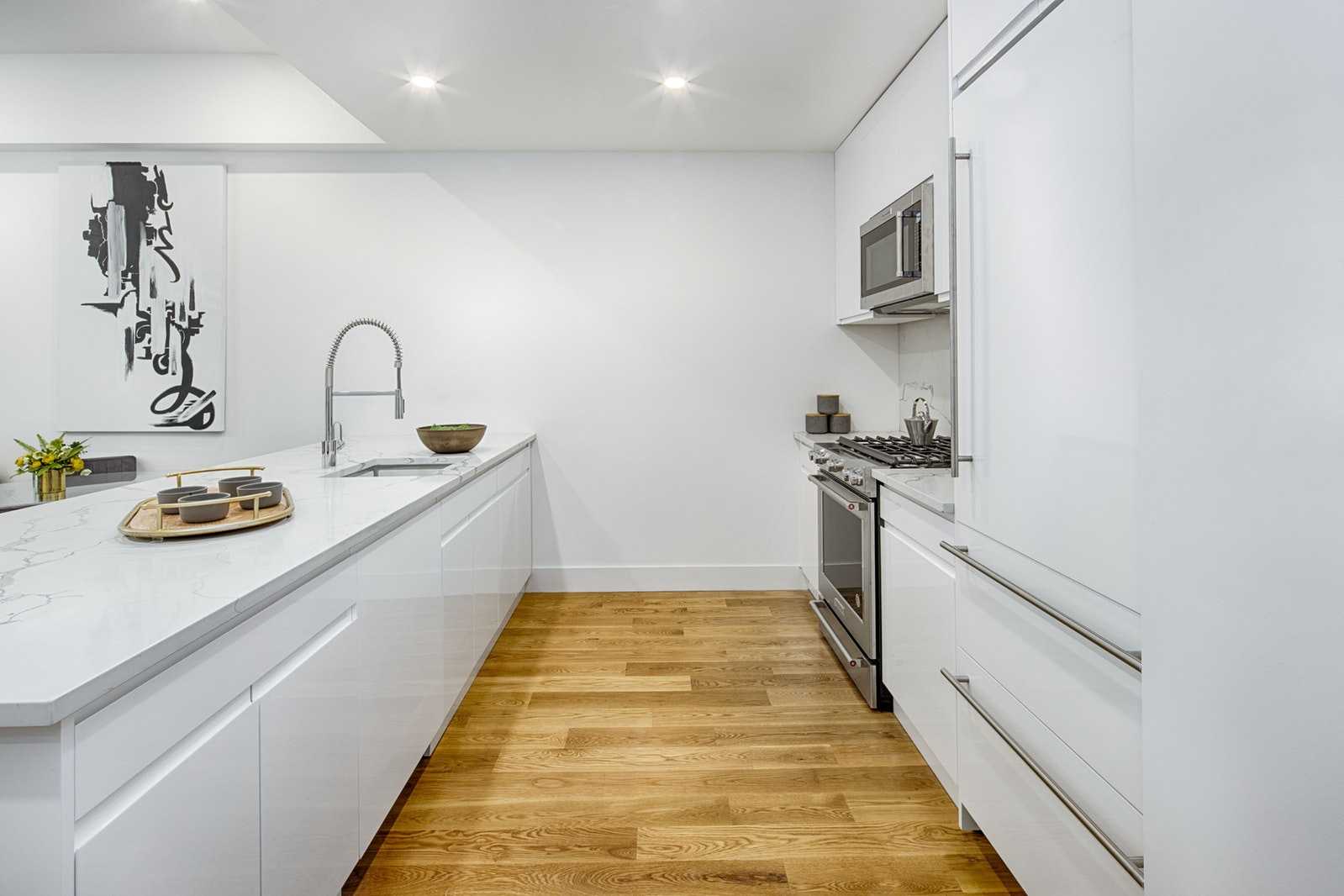 21 Powers Street Phc, Williamsburg, Brooklyn, NY, 11217, $995,000, Property For Sale, Halstead Real Estate, Photo 3