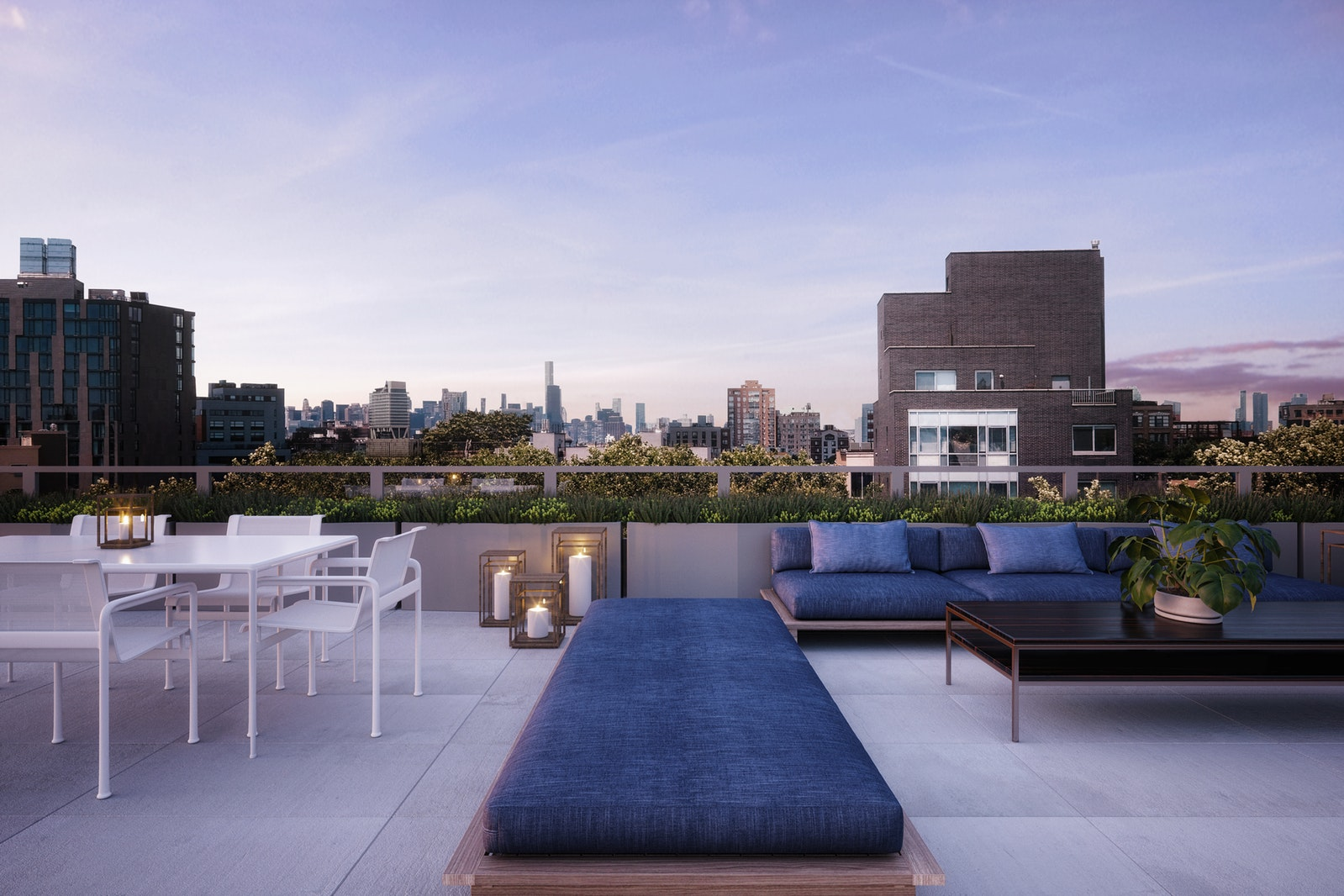 21 Powers Street Phc, Williamsburg, Brooklyn, NY, 11217, $995,000, Property For Sale, Halstead Real Estate, Photo 7
