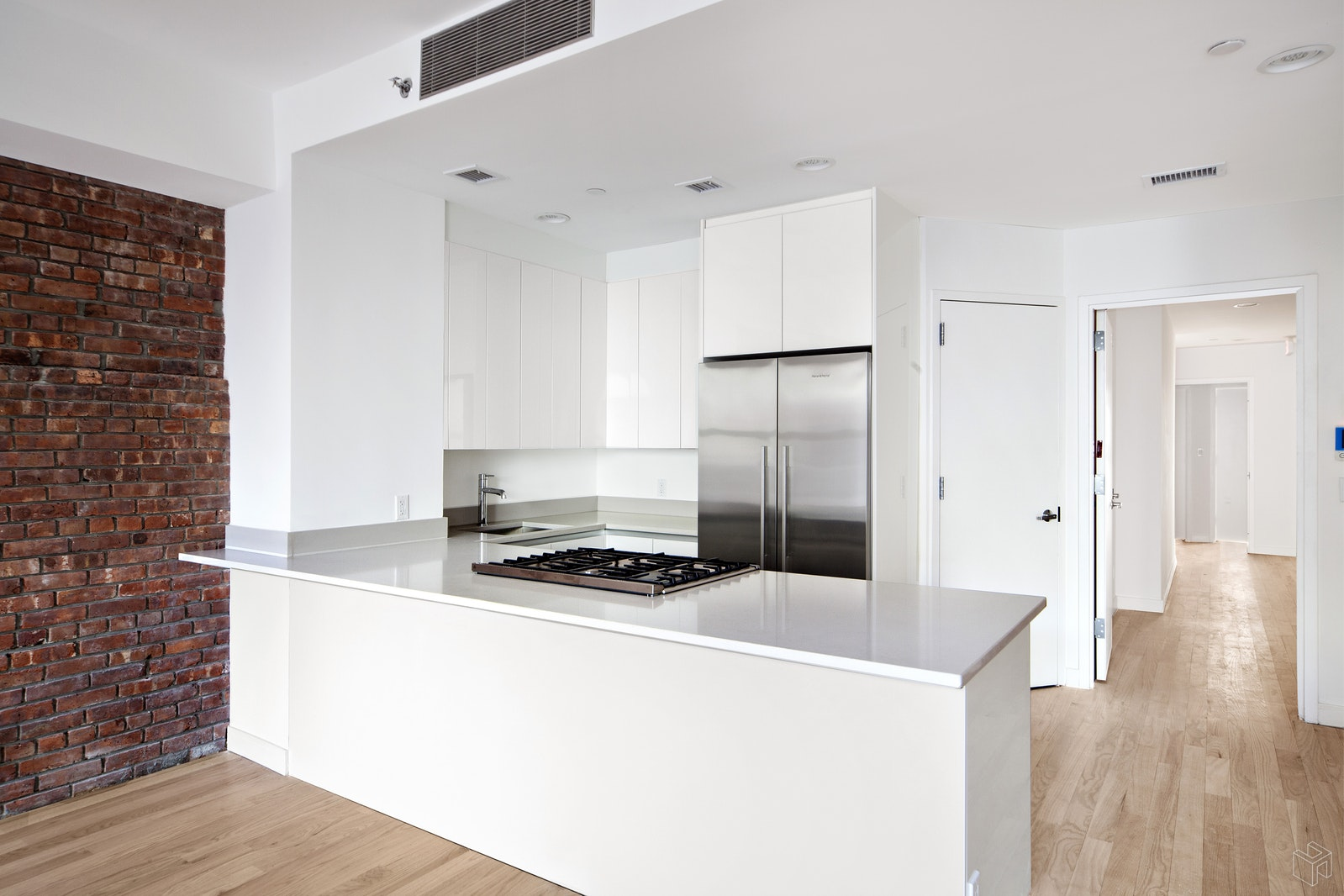 83 Walker Street - New Development, Tribeca, NYC, 10013, $2,300,000, Sold Property, Halstead Real Estate, Photo 3